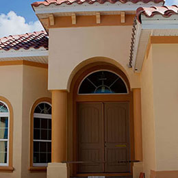 home builders in Palm Coast